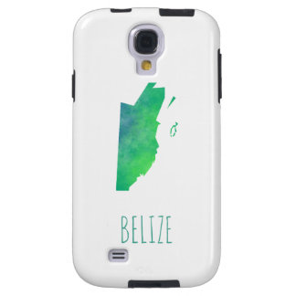 Capa Galaxy S4 Belize