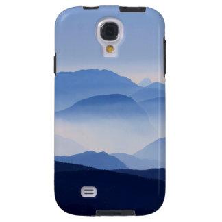 Capa Galaxy S4 Cena de relaxamento meditativo da paisagem das