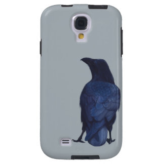 Capa Galaxy S4 Corvo