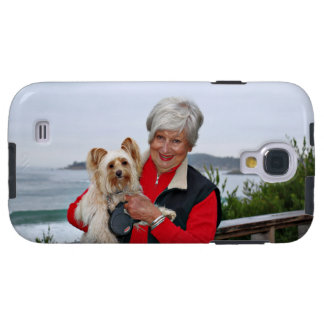 Capa Galaxy S4 Farris - Lucy - raça misturada