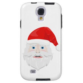 Capa Galaxy S4 Feliz Natal Papai Noel
