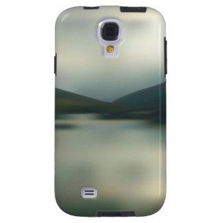 Capa Galaxy S4 Lago nas montanhas
