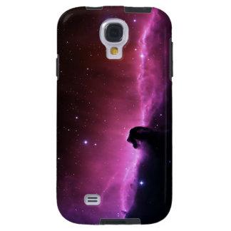 Capa Galaxy S4 Nebulosa de surpresa de Horsehead