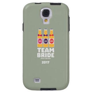 Capa Galaxy S4 Noiva Grâ Bretanha da equipe 2017 Zqqh7