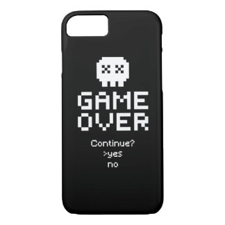 Capa Game Over