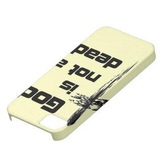 Capa GOD Iphone