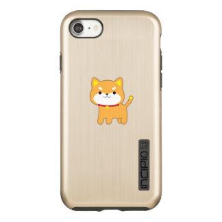 Capa Incipio DualPro Shine Para iPhone 8/7 Ano do cão