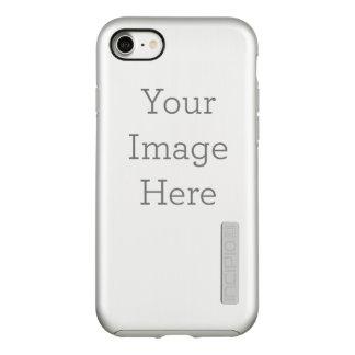 Capa Incipio DualPro Shine Para iPhone 8/7 Criar seus próprios