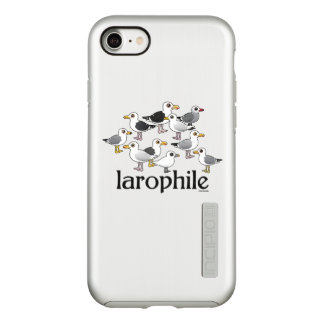 Capa Incipio DualPro Shine Para iPhone 8/7 Larophile