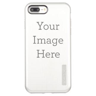 Capa Incipio DualPro Shine Para iPhone 8 Plus/7 Pl Criar seus próprios