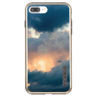 Capa Incipio DualPro Shine Para iPhone 8 Plus/7 Pl de volta à mostra adiantada