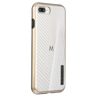 Capa Incipio DualPro Shine Para iPhone 8 Plus/7 Pl Forma bonita dos ricos do teste padrão do design