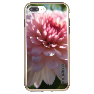 Capa Incipio DualPro Shine Para iPhone 8 Plus/7 Pl Mãe de Sunkissed