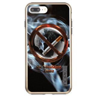 Capa Incipio DualPro Shine Para iPhone 8 Plus/7 Pl Retroceda-o fora de sua vida!