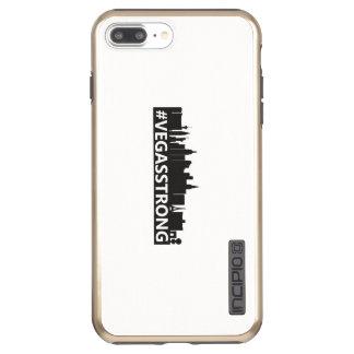 Capa Incipio DualPro Shine Para iPhone 8 Plus/7 Pl Vegas forte