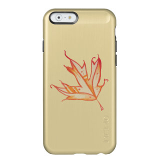 CAPA INCIPIO FEATHER® SHINE PARA iPhone 6