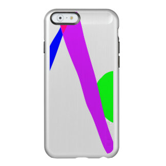 Capa Incipio Feather® Shine Para iPhone 6 Anime