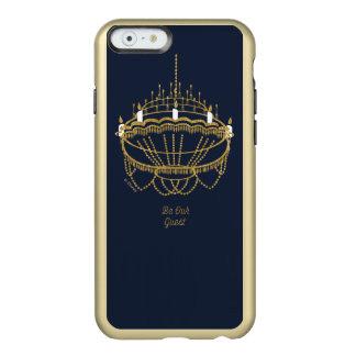 Capa Incipio Feather® Shine Para iPhone 6 Beleza e o candelabro do animal | - seja nosso