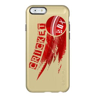Capa Incipio Feather® Shine Para iPhone 6 Bola de grilo Sixer
