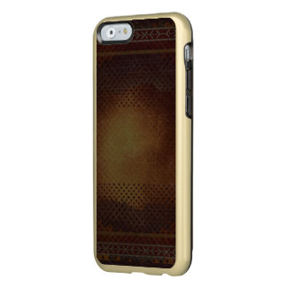 Capa Incipio Feather® Shine Para iPhone 6 brilho do iPhone 6/6s Feather®, emoção de Stoneage
