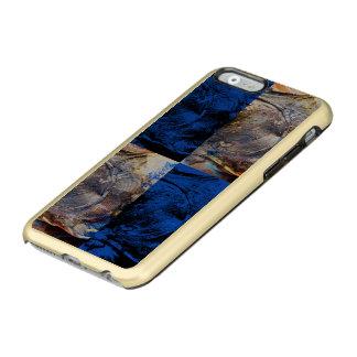 Capa Incipio Feather® Shine Para iPhone 6 caixa do carnaval