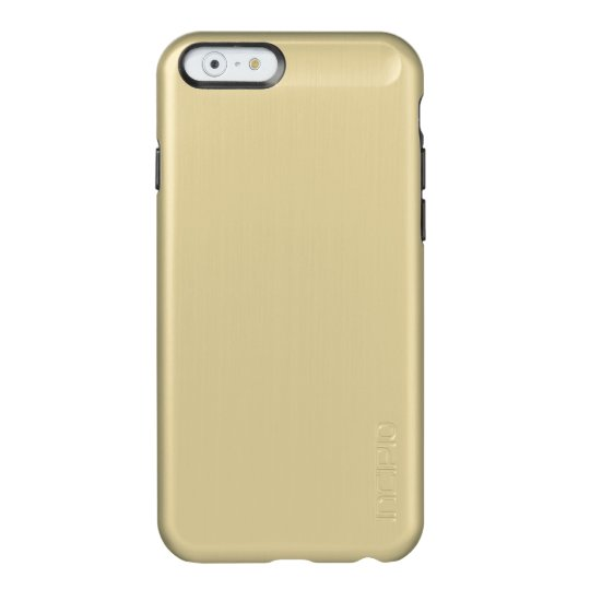 iPhone 6/6s Feather® Shine, Ouro