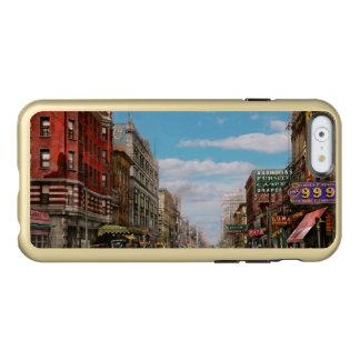 Capa Incipio Feather® Shine Para iPhone 6 Cidade - Memphis TN - alameda 1909 da rua