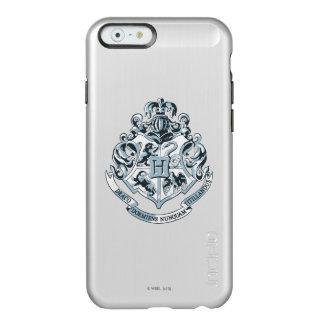 Capa Incipio Feather® Shine Para iPhone 6 Crista de Harry Potter | Hogwarts - azul