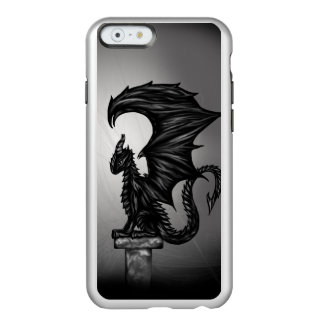 Capa Incipio Feather® Shine Para iPhone 6 Dragonstatue