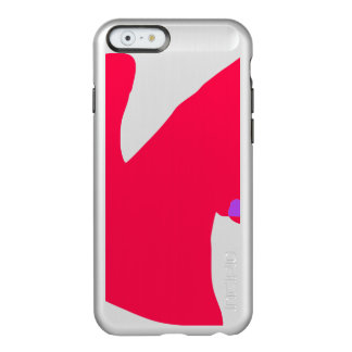 Capa Incipio Feather® Shine Para iPhone 6 Entusiasmo