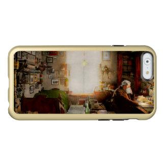 Capa Incipio Feather® Shine Para iPhone 6 Escritório - Tobias velho Olsen 1900