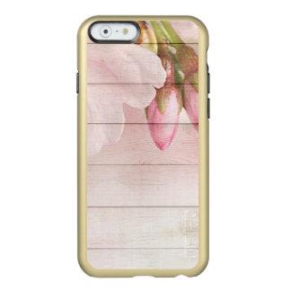 Capa Incipio Feather® Shine Para iPhone 6 Flor de cerejeira