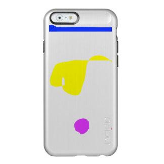 Capa Incipio Feather® Shine Para iPhone 6 Na extremidade do corredor
