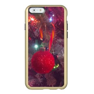 CAPA INCIPIO FEATHER® SHINE PARA iPhone 6  NATAL