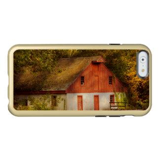 Capa Incipio Feather® Shine Para iPhone 6 País - celeiro - para fora ao pasto