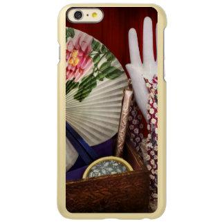 Capa Incipio Feather® Shine Para iPhone 6 Plus Antiguidade - as coisas mais finas na vida