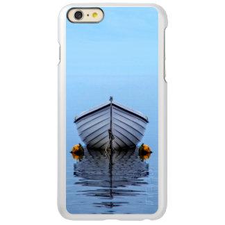 Capa Incipio Feather® Shine Para iPhone 6 Plus Barco solitário