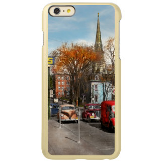 Capa Incipio Feather® Shine Para iPhone 6 Plus Cidade - Amsterdão NY - Amsterdão do centro 1941