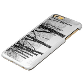 Capa Incipio Feather® Shine Para iPhone 6 Plus como eu tomo partido das árvores