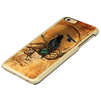 Capa Incipio Feather® Shine Para iPhone 6 Plus Corvo maravilhoso