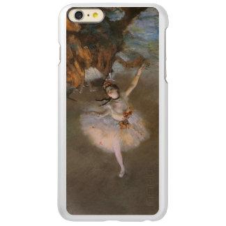 Capa Incipio Feather® Shine Para iPhone 6 Plus Desgaseifique a estrela