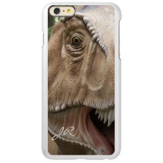Capa Incipio Feather® Shine Para iPhone 6 Plus Dinossauro de T Rex