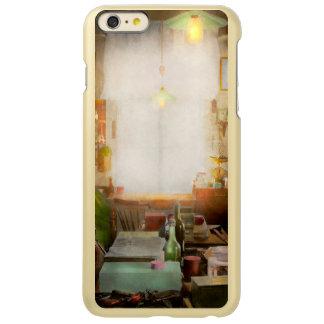 Capa Incipio Feather® Shine Para iPhone 6 Plus Escritório - Tobias velho Olsen 1900