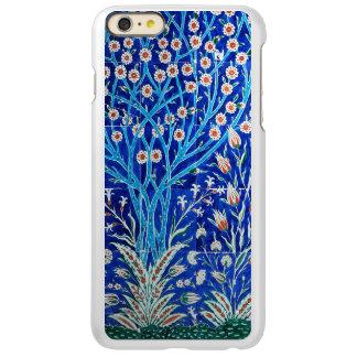 Capa Incipio Feather® Shine Para iPhone 6 Plus Jardim bonito