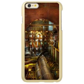Capa Incipio Feather® Shine Para iPhone 6 Plus Steampunk - pense - tanques