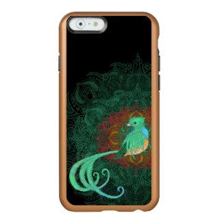 Capa Incipio Feather® Shine Para iPhone 6 Quetzal encaracolado