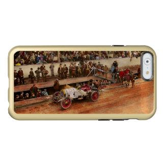 Capa Incipio Feather® Shine Para iPhone 6 Raça de carro - competindo para obter o gás 1908