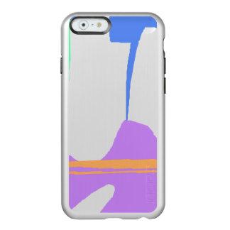 Capa Incipio Feather® Shine Para iPhone 6 Uma cegonha - você não está sozinho