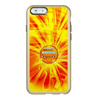 Capa Incipio Feather® Shine Para iPhone 6 Verão