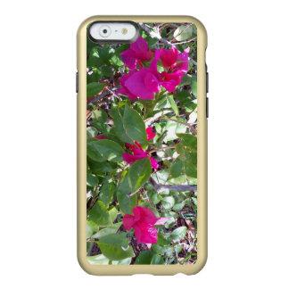 CAPA INCIPIO FEATHER® SHINE PARA iPhone 6  VERMELHO E VERDE